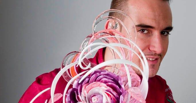 Dolci Da Credenza Alice Davide Malizia : Davide malizia e il suo innovativo laboratorio di pasticceria