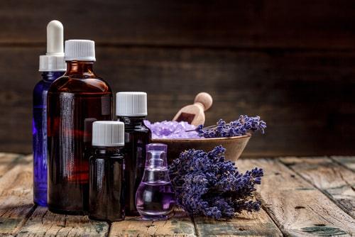 accademia del lavoro i benefici dell'olio alla lavanda 3