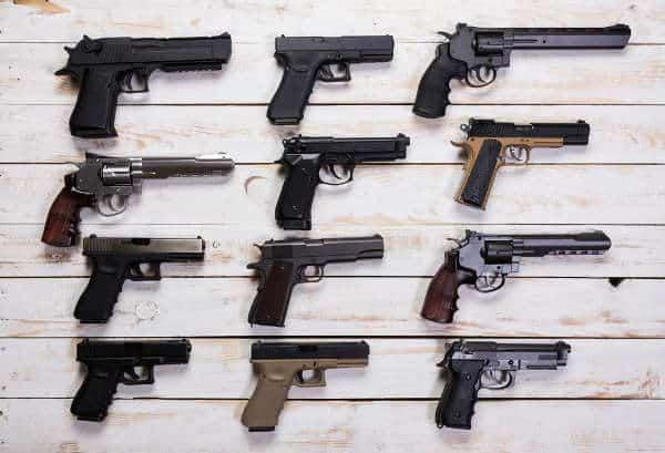 Scegliere la migliore arma corta