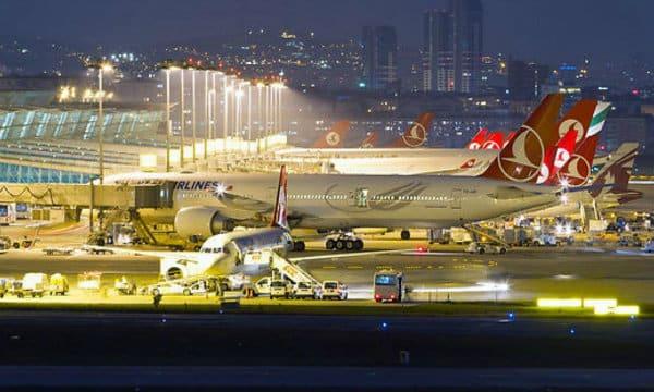aeroporti più grandi di europa accademia del lavoro 3
