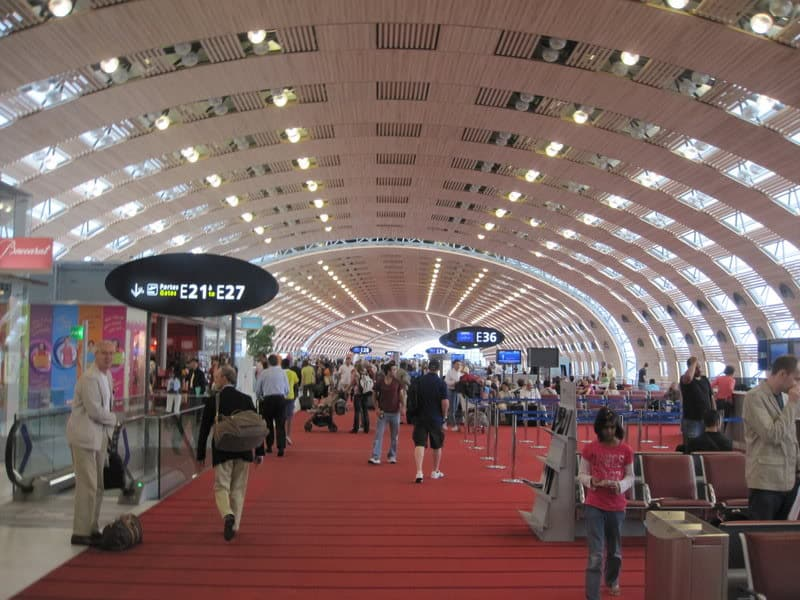 aeroporti più grandi di europa accademia del lavoro 2