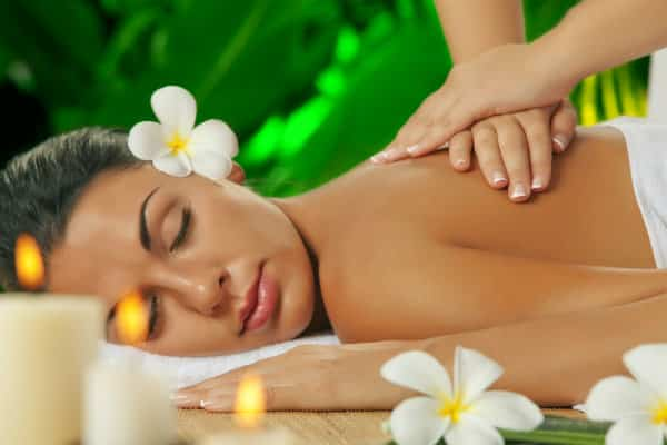 The Benefits Of Thai Massage With Oil Academy Of Labor