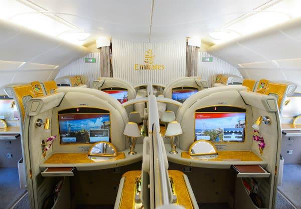 aereo più lussuoso al mondo accademia del lavoro 0