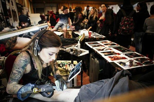 milano tattoo convention 2017 accademia del lavoro 0