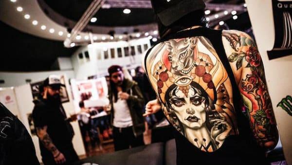 milano tattoo convention 2017 accademia del lavoro 1