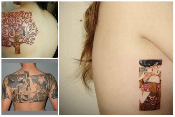tatuaggi artistici accademia del lavoro 9