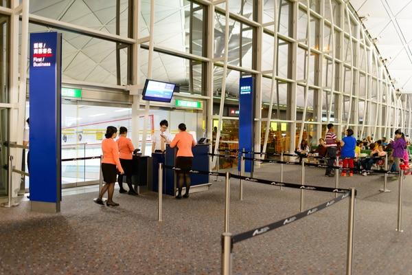diventare addetto di scalo aeroportuale Accademia del Lavoro