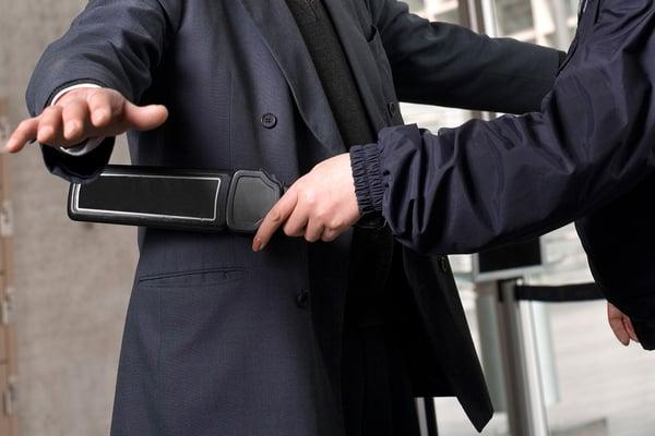 security aeroportuale accademia del lavoro
