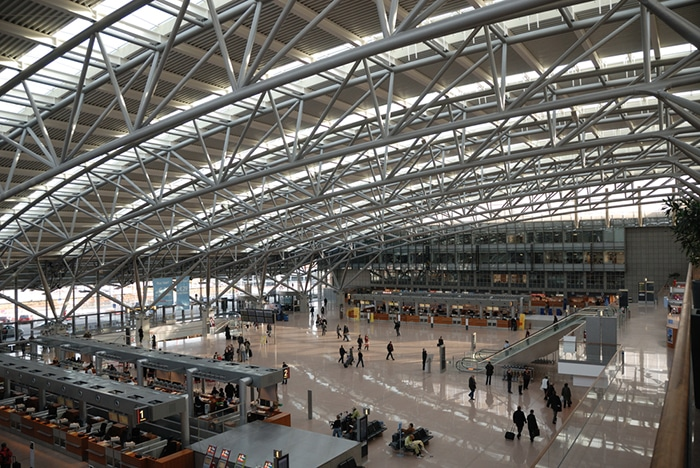 I 5 aeroporti migliori al mondo accademia del lavoro 4