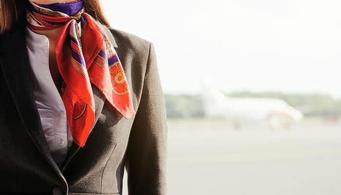 addetta di scalo aeroportuale accademia del lavoro