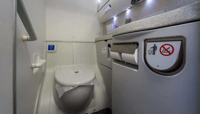 posti più sporchi sugli aerei accademia del lavoro