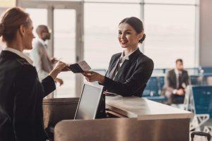 Corso Online per Addetto di Scalo Aeroportuale