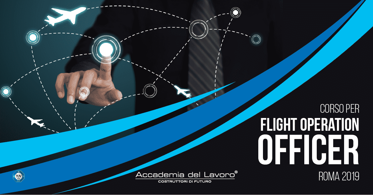 flight operation officer accademia del lavoro 2
