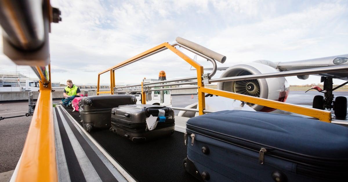 Agente di Rampa Aeroportuale: una professionalità richiesta - ACD