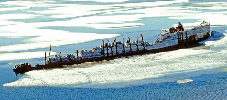 Il ritorno in Norvegia della nave Maud: una 'missione' lunga 100 anni