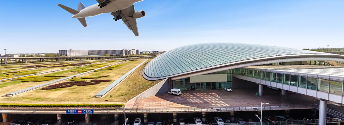 I 5 aeroporti migliori al mondo