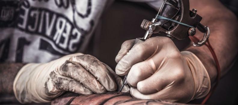 International Tattoo Expo 2017: torna a Roma la più grande convention dedicata al tatuaggio