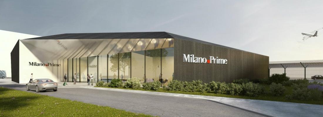 Milano Prime: Nuovo terminal di lusso nell'aeroporto di Malpensa