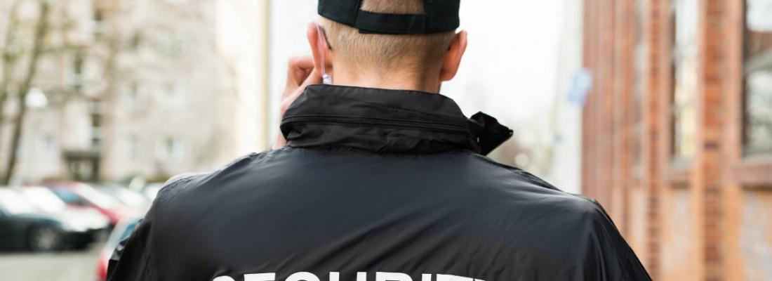 L'equipaggiamento di una guardia giurata particolare