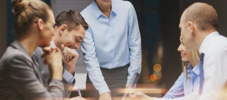Preparazione professionale, il futuro che parte oggi