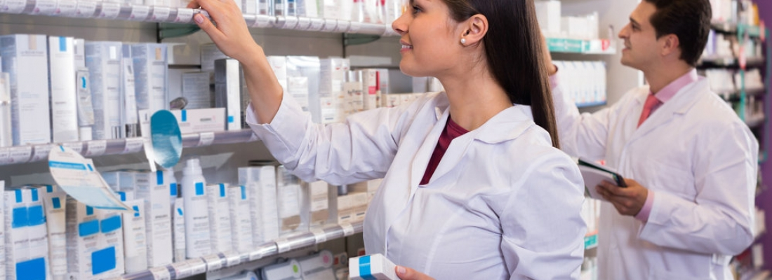 La nuova concezione di farmacia come centro di servizi