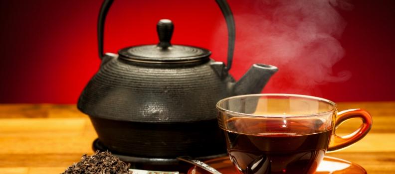 Notizie dal settore odontoiatrico: il tè fa bene ai denti