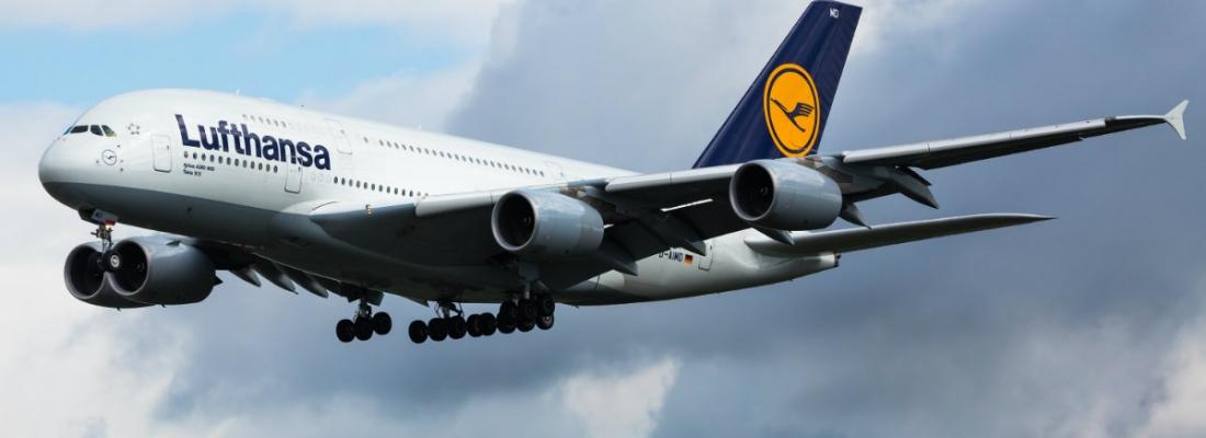 Il progetto 'unconventional' di Lufthansa
