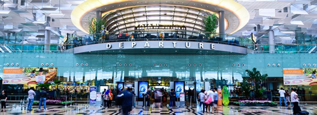 Addetto di scalo aeroportuale: 5 posti dove lavorare