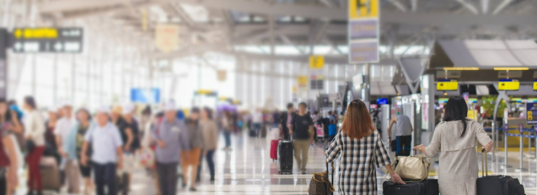 Chi è e cosa fa l'Addetto di Scalo Aeroportuale