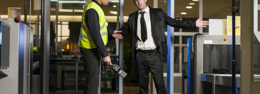 L'addetto alla sicurezza aeroportuale: chi è e come si diventa professionisti della Security.