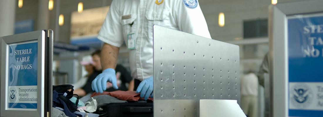 Come diventare addetto alla sicurezza aeroportuale – Accademia del lavoro®