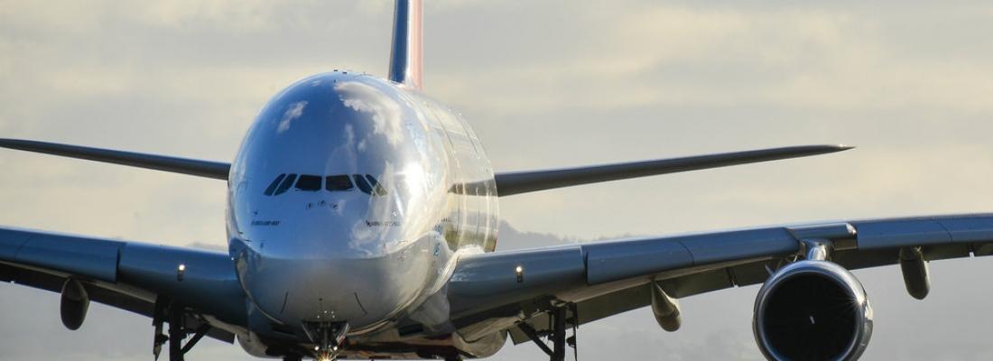L'aereo più lussuoso al mondo? Praticamente un hotel a 5 stelle tra le nuvole