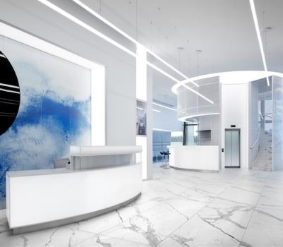 Progettato il nuovo aeroporto internazionale Gagarin in Russia
