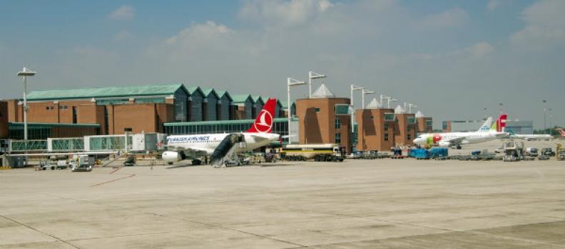 Corso per addetto di scalo aeroportuale: 16 assunzioni per gli allievi ADL