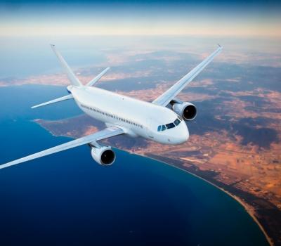 Crabon Offset: le compagnie aeree aderiscono ai programmi di compensazione di Co2