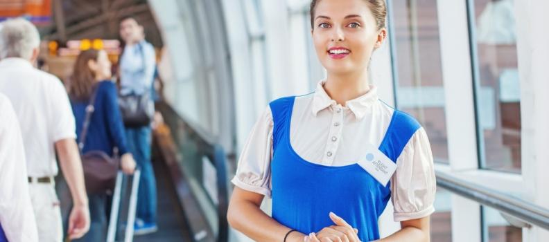 Come diventare addetto di scalo aeroportuale: consigli utili