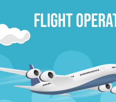 Сотрудник службы управления полетами: увлекательный сектор аэропортов.