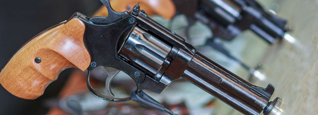 Guardia giurata in pratica: come scegliere l'arma corta migliore