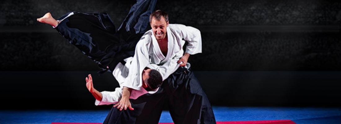 Guardia giurata: le arti marziali che servono davvero