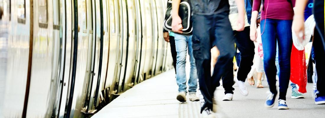 Guardie giurate su Trenitalia: maggiore sicurezza per i viaggiatori notturni