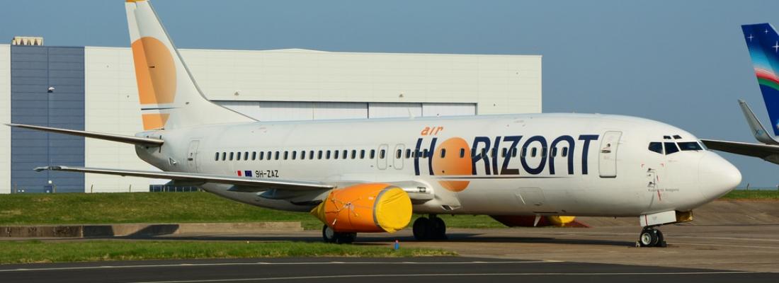 """I corsisti di Accademia del Lavoro """"volano"""" a Malta: al via la partnership con Air Horizont"""