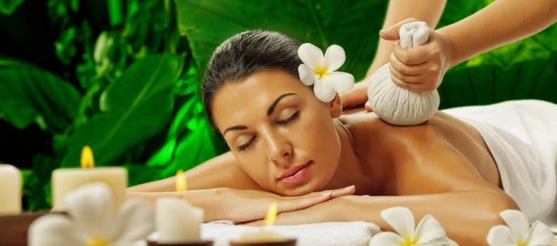I benefici del Thai Oil Massage o Massaggio Thailandese con olio
