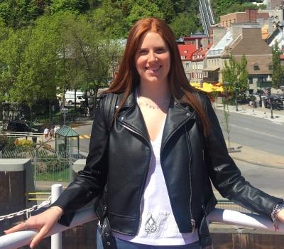 Addetto di scalo aeroportuale: l'intervista a Claudia Fiori