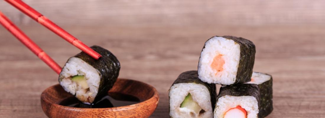 Come diventare chef di cucina giapponese