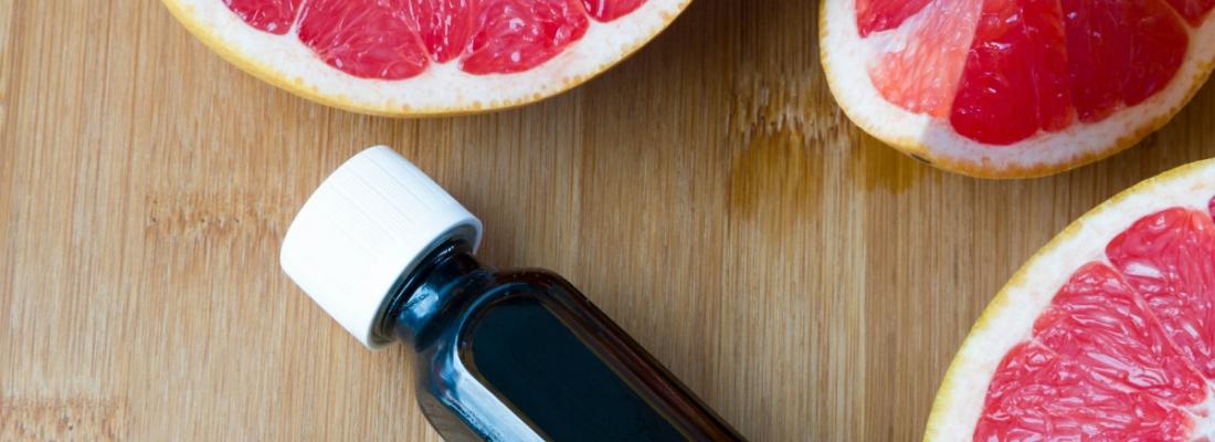 Gli oli essenziali anticellulite? La risposta viene dalla frutta e dalle piante
