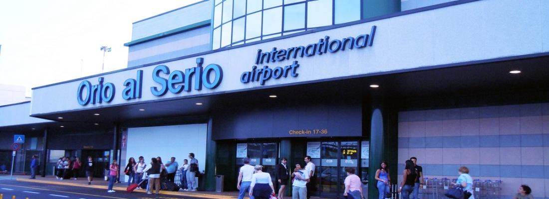 Orio al Serio da record: 12 milioni di passeggeri nel 2017