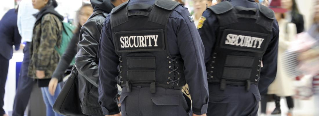 Security aeroportuale: come diventare addetto alla sicurezza