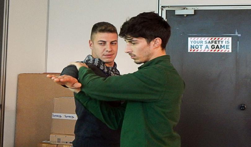 Kurs für Flughafen-Sicherheitsbeauftragter - Accademia del Lavoro