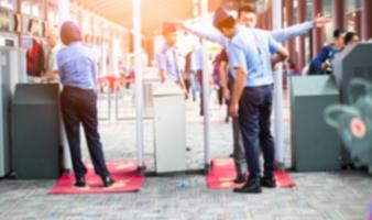 Selezionati sette allievi come addetti alla security aeroportuale a Linate e Malpensa