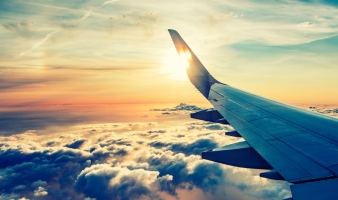 BBPlane, the flight sharing platform is born: here is how to share the costs of flights